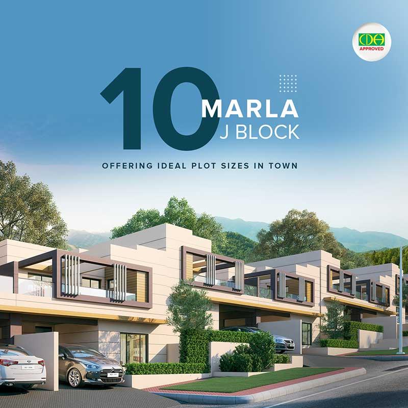 10-marla-j-block